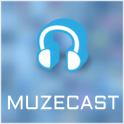 Muzecast Music Streamer Pro