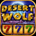 Desert Wolf Slots