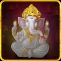 Ganpati Live Wallpaper & Game