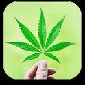 3D Marijuana Live Wallpaper