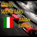 Sonidos de coches italianos