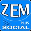 Zemplus Social