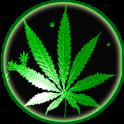Rasta Weed Live Wallpaper