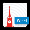 Free WiFi Moscow: WiFi map