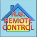 House Guardian Remote Control