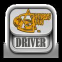 Horus taxi LLC Driver APP