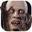 Zombie Hand Live Wallpaper