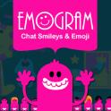 Emogram Chat Symbols and Emoji