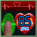 Heart Beat Rate Checker Prank