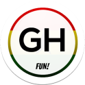 Fun Ghana 5 in 1