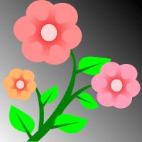 موسوعة الورد والزهور