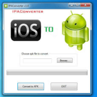 ipa format converter Aolor dmg to iso converter for mac is a super easy-to-use mac disk utility that allows users to create windows disk image iso file from mac disk image file dmg in only 3 steps: import dmg, set output directory and start the dmg to iso conversion.