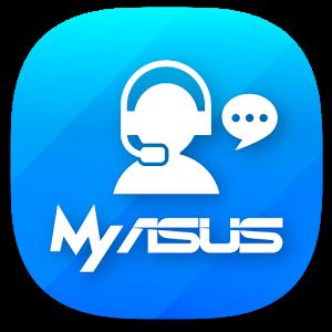MyASUS - Service Center