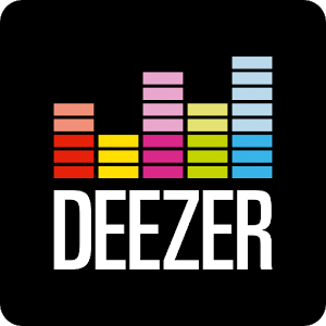 Deezer: Song & Music Playlists