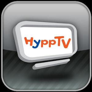 HyppTV Everywhere (phone)