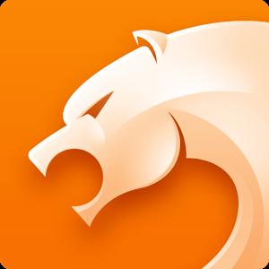 CM Browser - Fast & Light