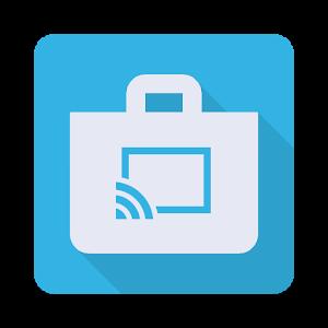 Cast Store for Chromecast Apps