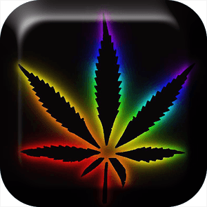 free weed live wallpapers