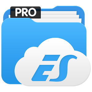 ES Material Theme for Pro