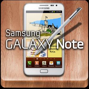 GALAXY Note S Pen User Guide