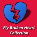 My Broken Heart Collection