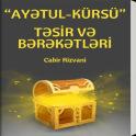 Ayətul Kürsi