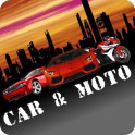 Car and Moto Engine Sound