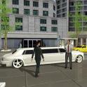 Limo Driving 3D Simulator