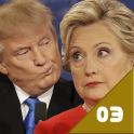 Trump Talk Debate 1 Soundboard