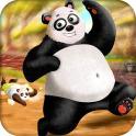 Run Fun Panda 2019 Kids Games