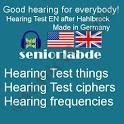 Hearing Test EN DEMO