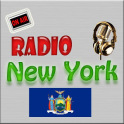 New York Radio - Stations