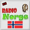 Norge radiostasjoner