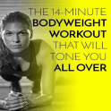 14-Minute to Get Stronger