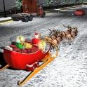 Mini Santa Racing Adventures