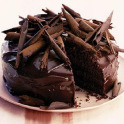 Chocolate Cake English Recipes