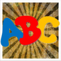 ABC Garden English Alphabets!