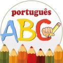 Alfabeto português - educativo