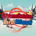 Kamikaze Bird Blast