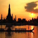 Bangkok Tourist