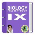 Biology Text Book IX