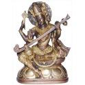 Saraswati Mantra (HD audio)