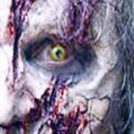 Surprise Zombie Scary Prank