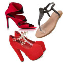 Women's shoes fashion