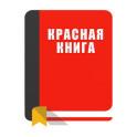 Красная книга - Насекомые