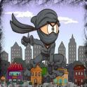 Ninja Fighter - Run