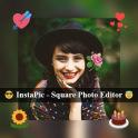 Insta Square Snap Pic Editor