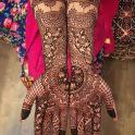 Kashees Mehndi Designs