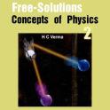 HC Verma solutions Vol 2