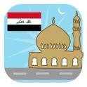 Iraq Prayer Timings